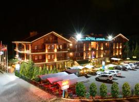 Hotel Photo: Royal Uzungol Hotel&Spa