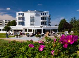 Hotel Photo: Strandhotel Bene