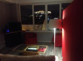 A picture of the hotel: Red Grey Loft