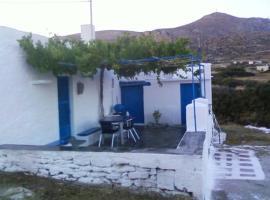 Hotel photo: Tinas House