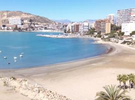 Hotel photo: Apartamento Alicante Playa