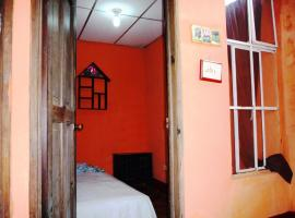 Hotel photo: Tucán Cobán