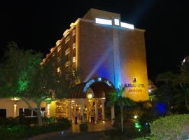 Hotel photo: Al Bilad Hotel