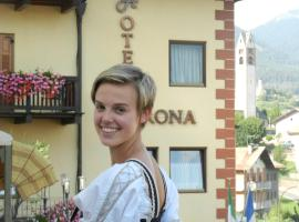 Hotel photo: Hotel Corona