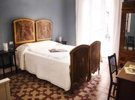 Foto di Hotel: Nabucco Bed & Breakfast