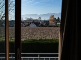 Hotel photo: Motel Le Léman