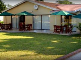 Hotel near Richards Bay