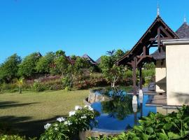 Hotel photo: Villa Naiade