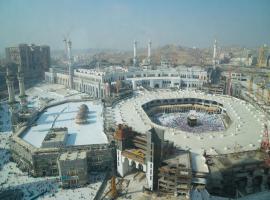 Hotel photo: Al Safwah Hotel - Tower 1