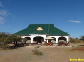 Hotel photo: Narasha Guest House - Maasai Mara