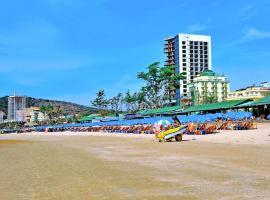 Хотел снимка: Thang Muoi Hotel