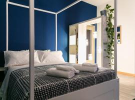 Hotel photo: Rialto 13