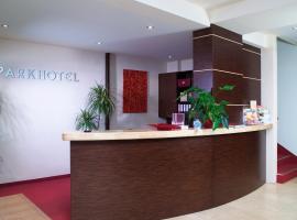 Hotel Photo: Parkhotel Eisenstadt