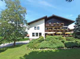 Hotel photo: Gästehaus Lauterbacher