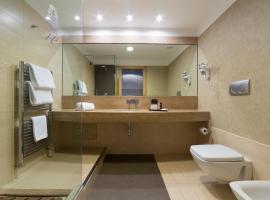 Hotel Photo: Hotel Pineta Wellness & Spa