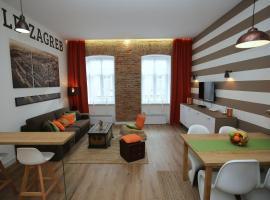Hotel Photo: Apartment Old Zagreb