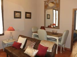 Hotel photo: Apto Homelife Coliseo Catedral