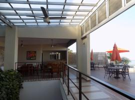 Hotel photo: Residences Talou