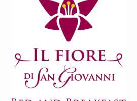 酒店照片: Il Fiore di San Giovanni B&B