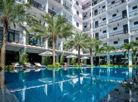Hotel near 베트남