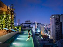 Hotel near Việt Nam