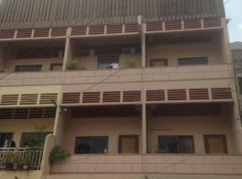 A picture of the hotel: Nice Guesthouse