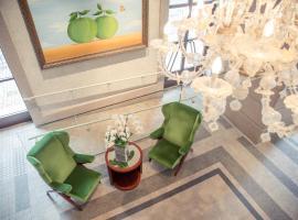 מלון צילום: Lanson Place Hotel