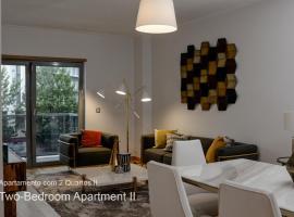 Fotos de Hotel: Akicity Campolide In