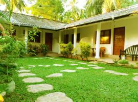 A picture of the hotel: Palm Garden Guest House