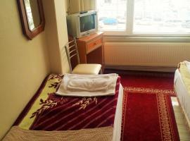 Hình ảnh khách sạn: Sahil Otel