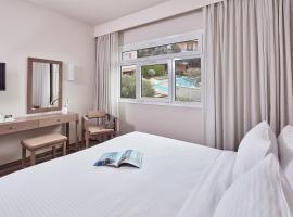 Hotel near Amarusi
