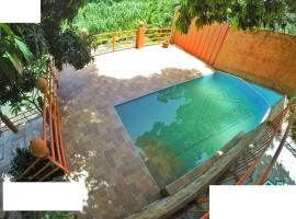 صور الفندق: Villa Ribera Del Yaque
