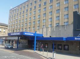 Hotel foto: The Bradford Hotel