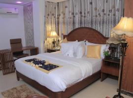 Fotos de Hotel: Zimbo Golden Hotel