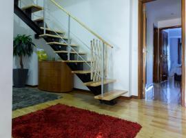酒店照片: Feel at Home Apartment