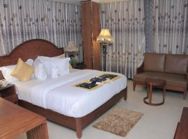 A picture of the hotel: Zimbo Golden Hotel