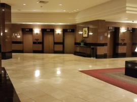 Hotel photo: Vacation Rental Suites at Executive Centre