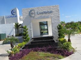 Foto di Hotel: Lua Hotel
