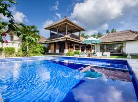 Fotos de Hotel: Villa Mukta Jimbaran