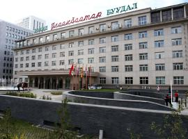 Hotel near Монголия