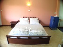 Hotel near Lampang