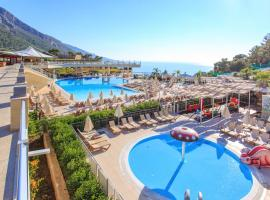 Hotel Photo: Orka Sunlife Resort Hotel - Ultra All Inclusive