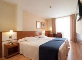 Hotel foto: Sorolla Centro