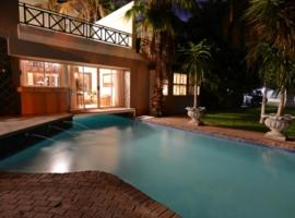 Hotel photo: Carters Rest Guesthouse
