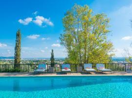 होटल की एक तस्वीर: Villa Parisien