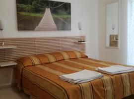 Hình ảnh khách sạn: Testa Gioacchino B&B