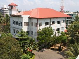 Zdjęcie hotelu: Tilko Jaffna City Hotel