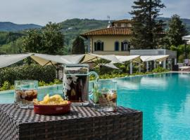호텔 사진: Villa Parri Residenza D'epoca