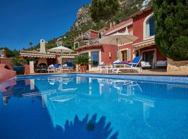 호텔 사진: Las Escaleras - Lucia 70 C