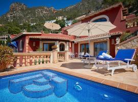 Hotelfotos: Las Escaleras - Victoria 74 C